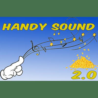 Handy Sound 2.0 (Coin Sounds / Loud) - Trick