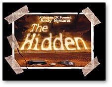 Hidden by Andy Nyman - Trick