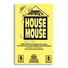 House Mouse by Duraty from Camirand Magic