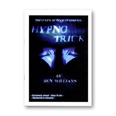 HypnoTrick by Ben Williams - Trick