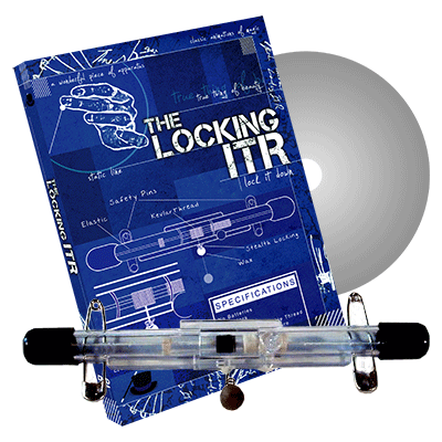 Locking Micro ITR by Sorcery Manufacturing - Trick