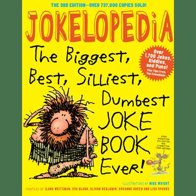 Jokelopedia by Workman Publishing - Book