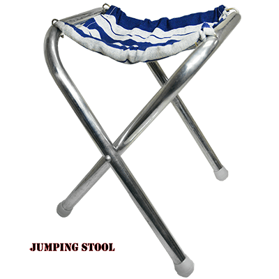 Jumping Stool - Trick