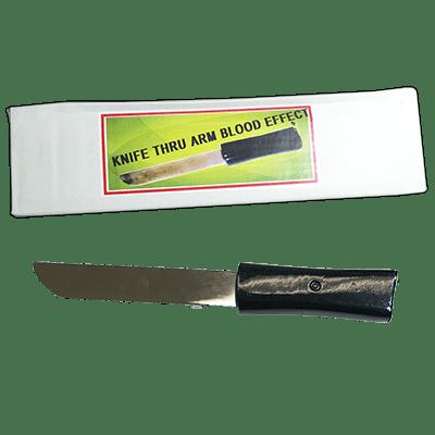 Knife through Arm by Premium Magic - Trick