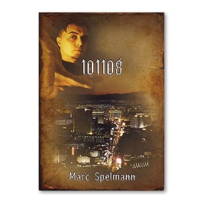 101108 Lecture Notes by Marc Spelmann and Inner Mind Productions - Book
