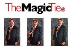 Magic Tie trick Andy Hickman