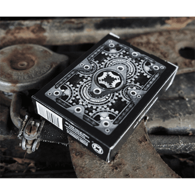 Mechanic Deck VR2 by Mechanic Industries