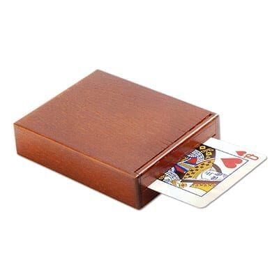 Card Case (Gimmicks and Online Instruction) by Mikame - Trick