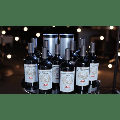 Multiplying Bottles (10 ct. High Gloss)  - Trick