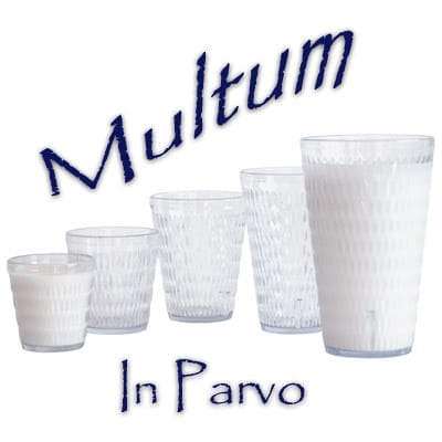 Multum In Parvo Deluxe - Trick