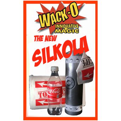 New Silkola by Wack-O-Magic - Trick