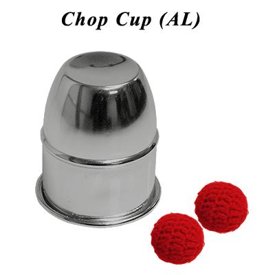 Chop Cup (AL) by Premium Magic - Trick