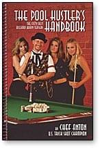 Pool Hustler's Handbook Chef Anton