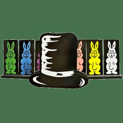 Rainbow Rabbit Production by Daytona Magic, Inc. - Trick