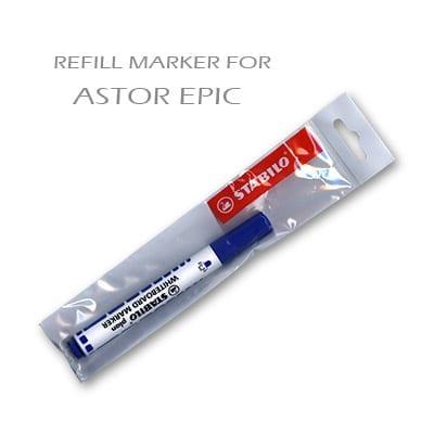 REFILL Marker for Astor Epic - Trick