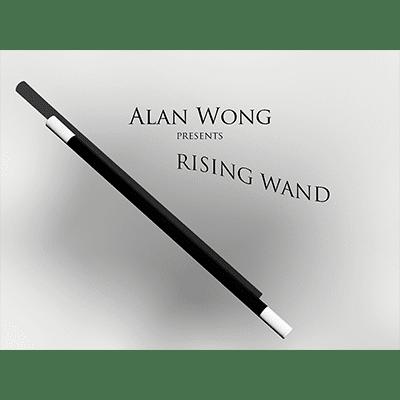 Rising Wand by Alan Wong - Trick