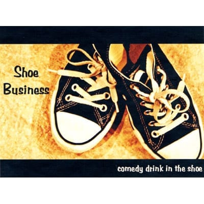 Shoe Business by Scott Alexander & Puck -Trick and online instructions
