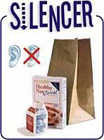 Silencer trick
