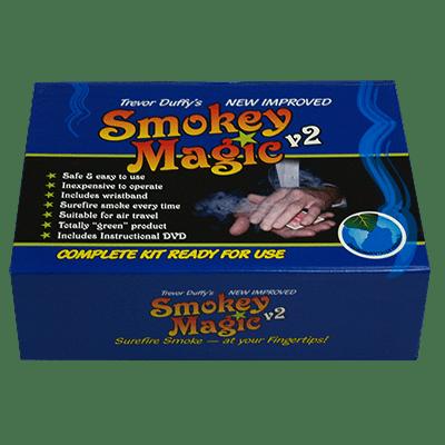 Smokey Magic Version 2 by Trevor Duffy - Trick