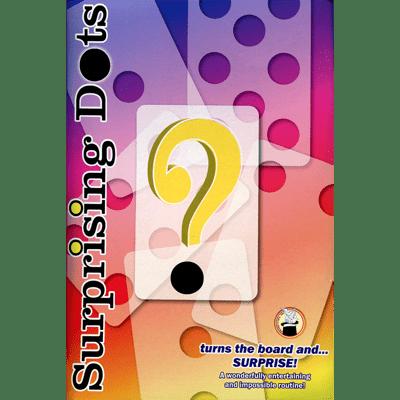 Surprising Dots by Di Fatta Magic - Trick