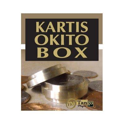 Kartis Okito Box (B0027) by Tango - Trick