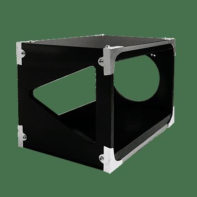 Tora Special Fire Box by Tora Magic - Trick