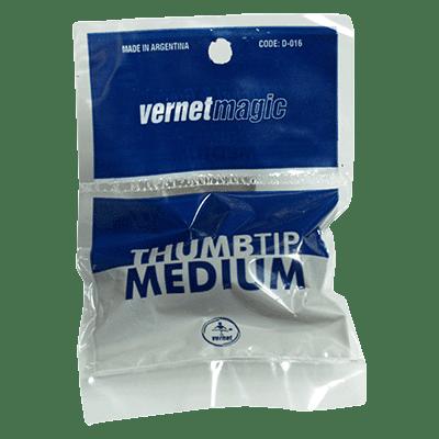 Thumb Tip Medium Vinyl by Vernet - Trick