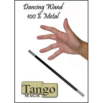 Dancing Magic Wand by Tango - Trick (W005)