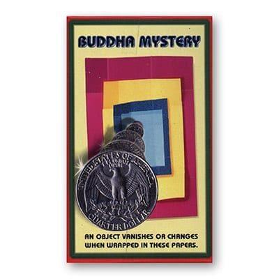 Buddha Mystery by Uday - Tricks