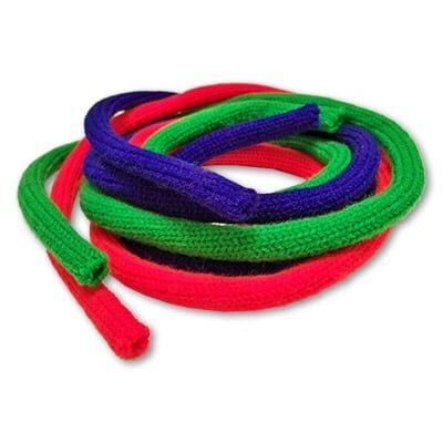 Linking Rope Loops Deluxe (Wool) by Uday - Trick