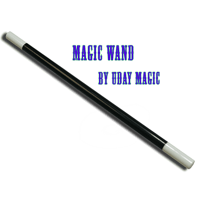 Wand 10 inch by Uday's Magic World - Trick