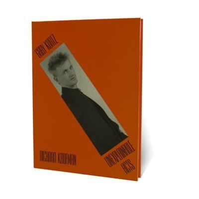 Gary Kurtz: Unexplainable Acts by  Richard Kaufman - Book