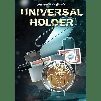 The Universal Holder by Alexander De Cova - Trick