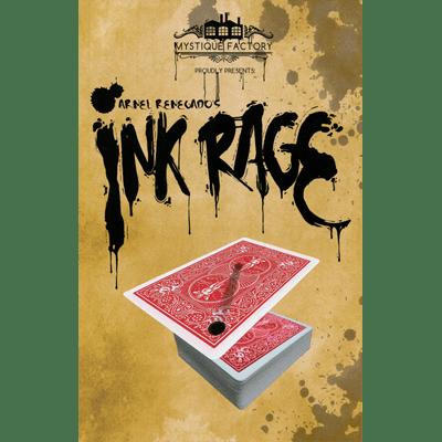 INKRage by Arnel Renegado and Mystique Factory - Video DOWNLOAD