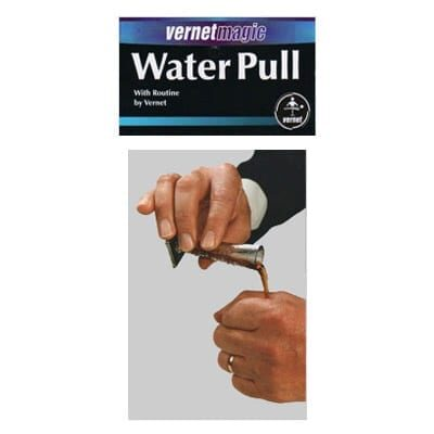 Water Pull Vernet