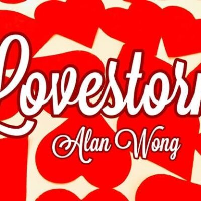 Love Storm by Alan Wong - Trick