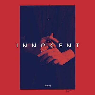 INNOCENT by Taesang & Secret of Magic - DVD