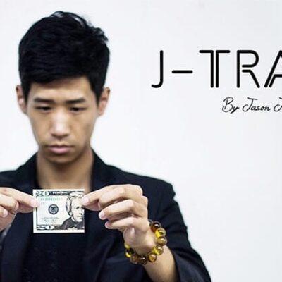 J-TRAN$ by Jason Jin - Trick