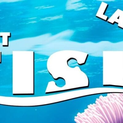 Lost Fish (Large) by Aprendemagia - Trick