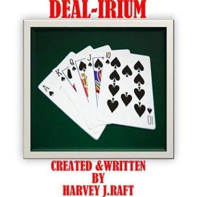 DE(A)L-IRIUM by Harvey Raft eBook DOWNLOAD