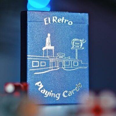 El Retro Playing Cards