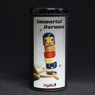 Immortal Daruma by PROMA  - Trick