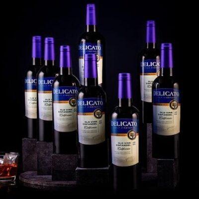Lotus Multiplying Wine Bottles by Tora Magic - Trick