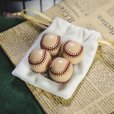 Leather Ball Combo Set by TCC