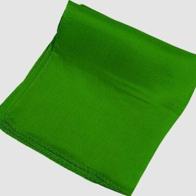 "Rice Spectrum Silk 12"" (Green) by Silk King Studios - Trick"