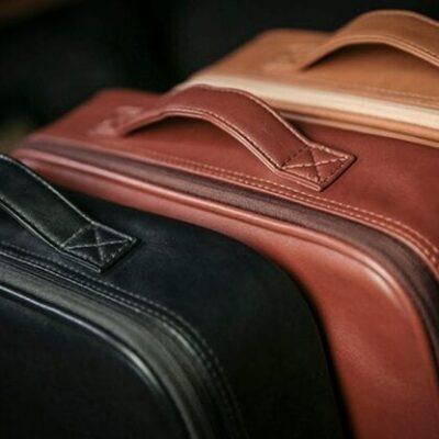 Luxury Close-Up Bag (Dark Brown) by TCC - Trick