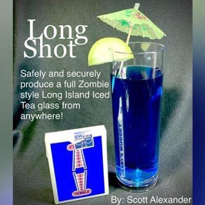 Long Shot by Scott Alexander - Trick