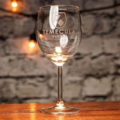 Engraved (Winery 7D Gimmick and Online Instructions) by James Kellogg  - Trick