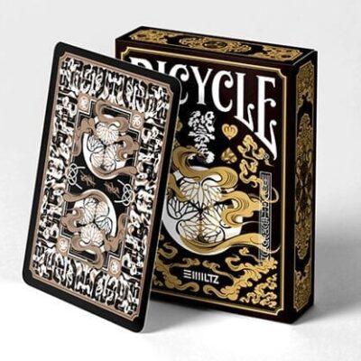 Edo Karuta (GOLD) Playing Cards