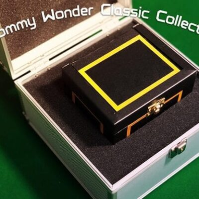 Tommy Wonder Classic Collection Nest of Boxes by JM Craft - Trick